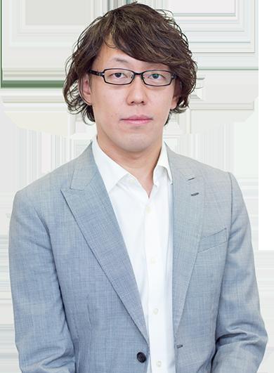 吉田一仁 代表取締役